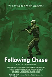 Following Chase Poster