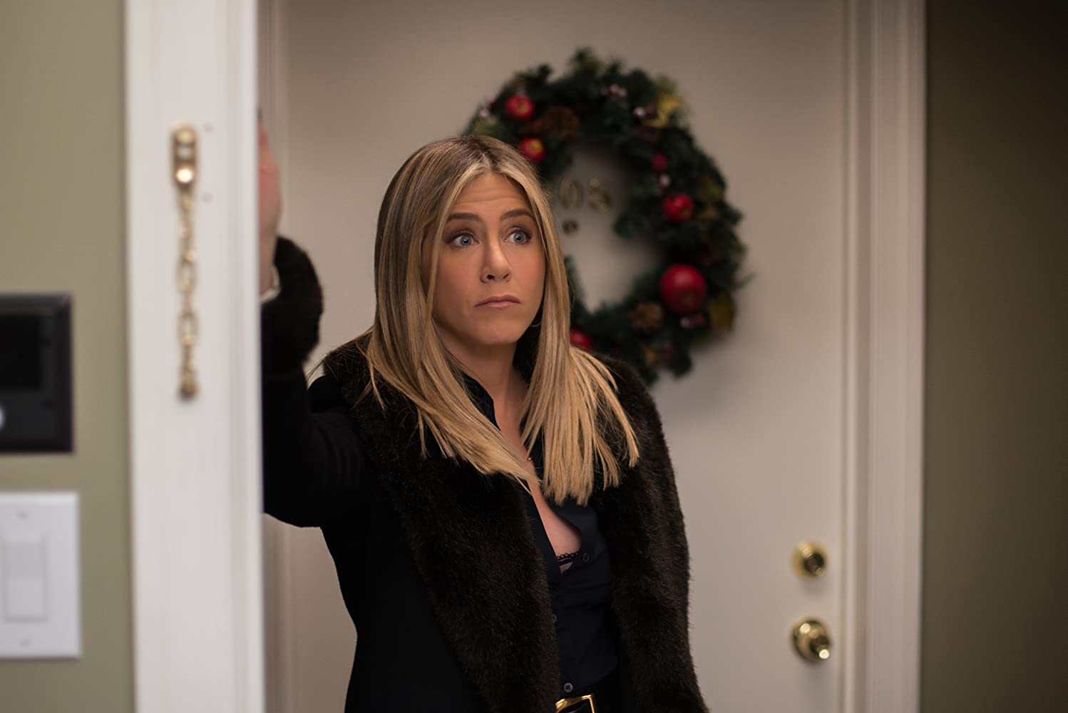 Jennifer Aniston in Office Christmas Party (2016)