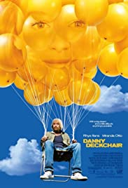 Danny Deckchair Poster  sc 1 st  IMDb : lawn chair weather balloon - Cheerinfomania.Com