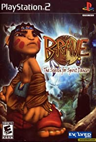 Primary photo for Brave: The Search for Spirit Dancer