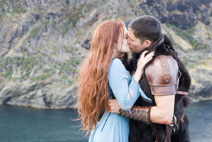 Outlander (2008) Online Subtitrat in Romana in HD 1080p