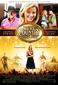 Primary photo for Pure Country 2: The Gift