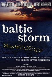 Baltic Storm(2003) Poster - Movie Forum, Cast, Reviews