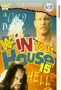 Primary photo for WWF in Your House: A Cold Day in Hell