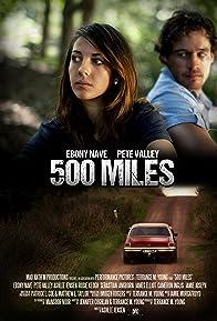 Primary photo for 500 Miles