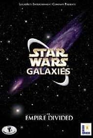 Star Wars Galaxies: An Empire Divided (2003)