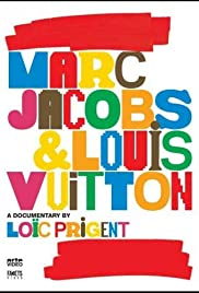 Marc Jacobs & Louis Vuitton Poster