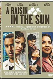 A Raisin in the Sun Poster