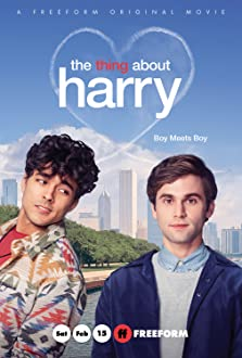 The Thing About Harry (TV Movie 2020)