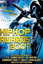 Primary image for BET Awards 2007