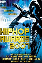 BET Awards 2007 Poster