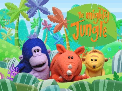 The Mighty Jungle (TV Series 2008– ) - IMDb