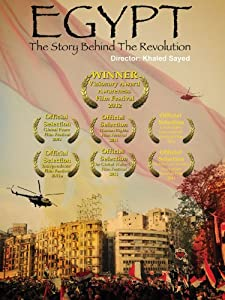 New movie trailers to download Egypt: The Story Behind the Revolution USA [HD]