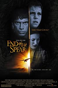 Sites for free movie downloads online End of the Spear [420p]