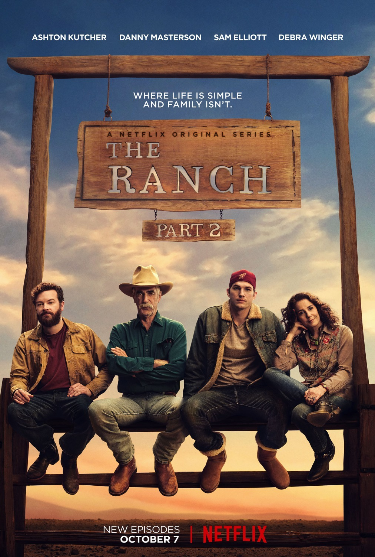 The Ranch Tv Series 2016 Imdb
