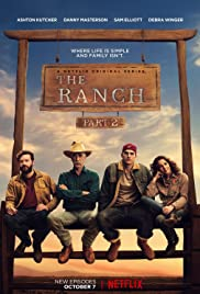 TRAILER: Netflix Original Comedy Series: The Ranch | Streaming Now 1