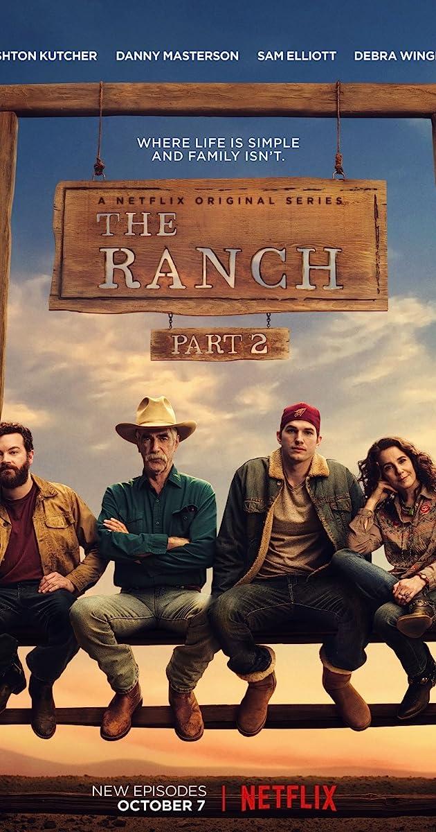 The Ranch (TV Series 2016– ) - IMDb