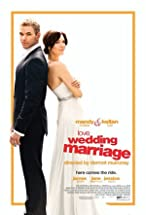 Primary image for Love, Wedding, Marriage