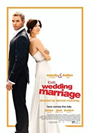 Love, Wedding, Marriage (2011)   IMDb