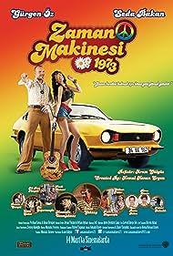Zaman Makinesi 1973 (2014)
