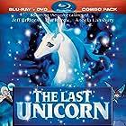 Alan Arkin, Mia Farrow, Paul Frees, Tammy Grimes, Robert Klein, Don Messick, and Keenan Wynn in The Last Unicorn (1982)