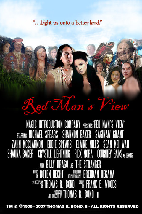 The Red Man\u0027s View