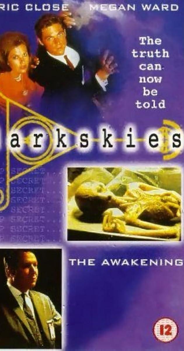dark skies imdb