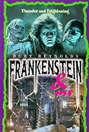 Frankenstein and Me(1996) Poster - Movie Forum, Cast, Reviews