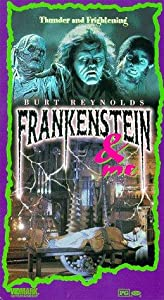 Watch online japanese movies Frankenstein and Me [720x320]