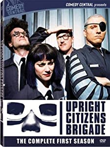 Best movie to watch in hd Upright Citizens Brigade [4K
