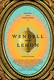 Wendell and the Lemon Poster
