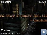 Alone In The Dark Video Game 2008 Imdb