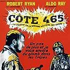 Aldo Ray and Robert Ryan in Men in War (1957)