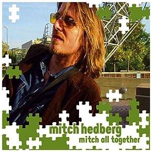 Downloading wmv movies Mitch Hedberg: Mitch All Together [hd720p]