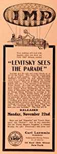 Movie downloading websites for free Levitsky Sees the Parade by [1280x720p]