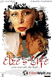 Elze's Life Poster