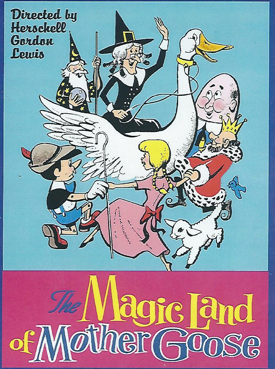 The Magic Land of Mother Goose (1967) - IMDb