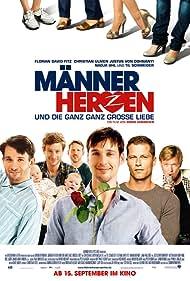 Männerherzen... und die ganz ganz große Liebe (2011) Poster - Movie Forum, Cast, Reviews