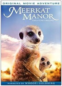 Downloadable movie psp trailer Meerkat Manor: The Story Begins by [WEBRip]