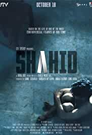 Watch Movie Shahid (2012)