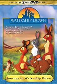 Watership Down Poster - TV Show Forum, Cast, Reviews