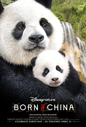 Permalink to Movie Born in China (2016)