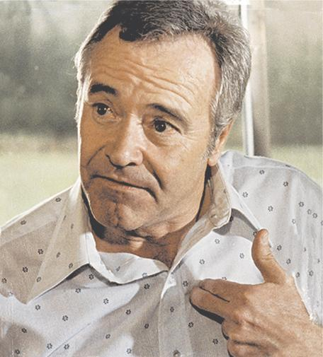 Jack Lemmon in The China Syndrome (1979)