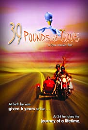 39 Pounds of Love Poster