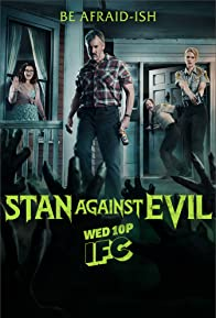 Primary photo for Stan Against Evil