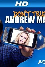 Don't Trust Andrew Mayne Poster