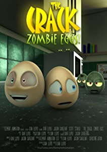Downloads all movies The Crack: Zombie Eggs! USA [Full]