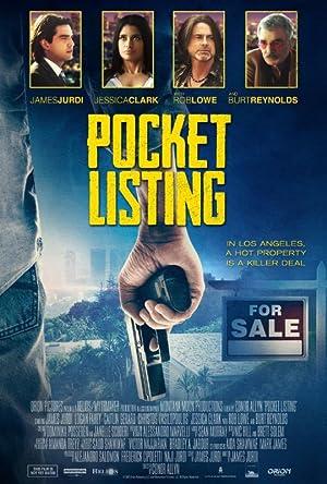 Where to stream Pocket Listing
