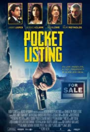 Pocket Listing (2015) Poster - Movie Forum, Cast, Reviews