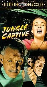 Downloading free movie The Jungle Captive [2048x2048]